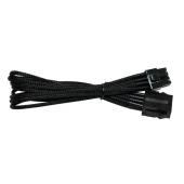 Cable Extensión Alimentación VGA 8 Pin 25 cm