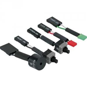 Cables para Testeo de Placa Base 5 piezas
