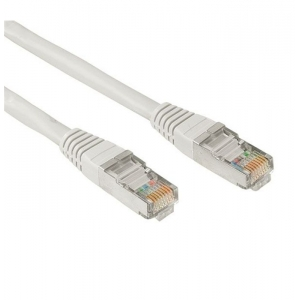 Cable de Red U/UTP Categoría 6 5 m