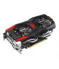 Tarjeta Gráfica Asus GeForce GTX 760 DirectCU II OC 2GB GDDR5