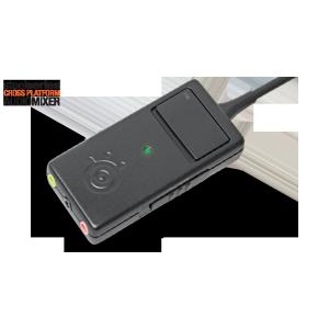 Adaptador de Audio SteelSeries Spectrum Audio Mixer Multiplataforma