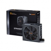 Fuente de Alimentación Be Quiet! Straight Power E10 700W 80 Plus Gold