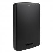 Disco Duro externo Toshiba Canvio Basics 2TB USB 3.0