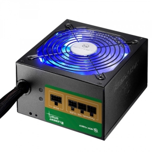 Fuente de Alimentación High Power Element Smart 550W 80 Plus Bronce